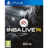 Electronic Arts NBA Live 14 /PS4