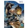 Capcom Monster Hunter 3 Tri /Wii