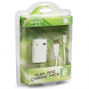 GXP Play & Charge Pack /X360