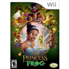 Disney Interactive Princess And The Frog / Wii