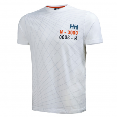 Helly Hansen Graphic Ss T-Shirt T-shirt,póló D (54350-o_002-White)