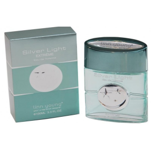 LINN YOUNG Silver Light Extreme EDT 100 ml