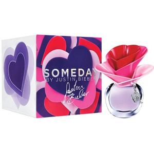 Justin Bieber Someday EDT 50 ml