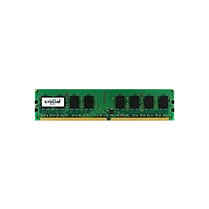 Crucial 8GB DDR3 1866MHz CL13 CT102464BD186D