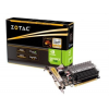 ZOTAC GeForce GT 730 Zone Edition Low Profile Videokártya - 4GB - DDR3 - ZT-71115-20L