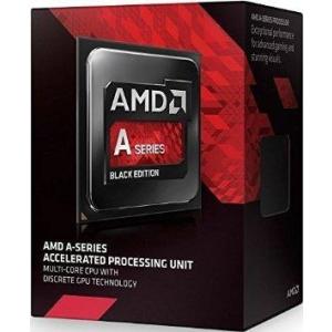 AMD X4 A10-7870K 3.9GHz FM2+