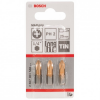 BOSCH BIT KLT. PH2 MAXGRIP 3DB      2607001546