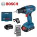 Bosch GSR 18 V-EC Professional Akkus Furócsavarozó 0.601.9D6.105