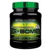 Scitec Nutrition G-Bomb 2.0 500g ice tea Scitec Nutrition