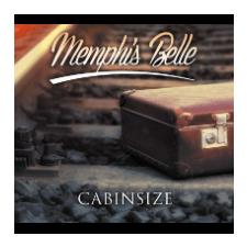 Memphis Belle Cabinsize CD egyéb zene