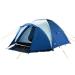 King Camp Holiday 4 családi sátor