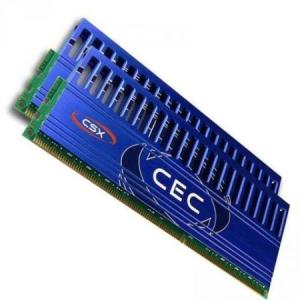 CSX 8GB (2x4GB) DDR3 1600MHz CSXO-CEC3-1600-8GB-KIT