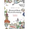 Vad Virágok Könyvműhely Lee Il-Sun: Romantikus Horvátország - Színezőkönyv felnőtteknek