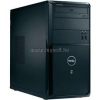 Dell Vostro 3900 Mini Tower | Core i5-4460 3,2|6GB|120GB SSD|2000GB HDD|Intel HD 4600|NO OS|3év