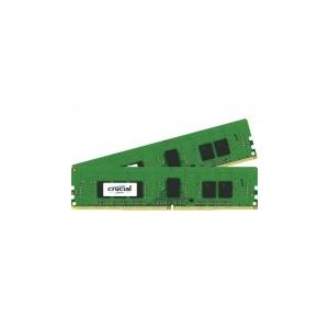 Crucial 8 GB ECC Registered DDR4-2133 Kit CT2K4G4RFS8213