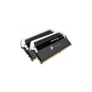 Corsair Dominator Platinum 32 GB DDR4-2666 Kit CMD32GX4M2A2666C15