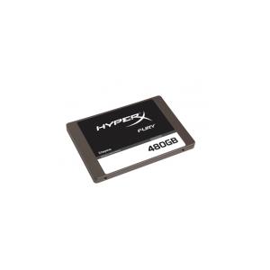 """Kingston HyperX Fury 2.5"""" 480GB SATA 3 SHFS37A/480G"""