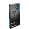 BlackBerry ACC-53016-001 BlackBerry WS-430 Gyári Headset Fekete