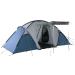 King Camp Bari 4 személyes családi sátor