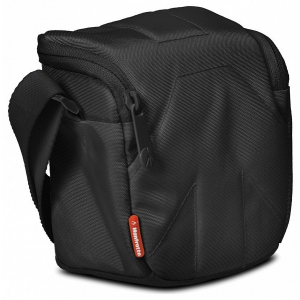 Manfrotto Solo I Holster (fekete)