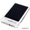 Jupio napelemes USB külső akkumulátor Solar 5000 és power bank