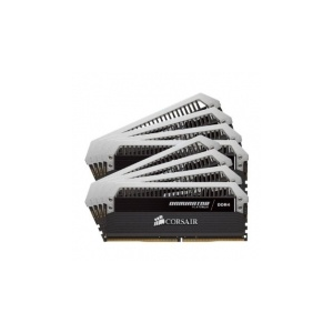 Corsair Dominator Platinum 64 GB DDR4-3466 Quad-Kit CMD64GX4M4B3466C16