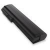 HP Nagy kapacitású HP 2560p 6-cella 10,8V 5100mAh notebook akkumulátor