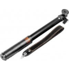 XSORIES Big U-Shot Deluxe Leather Monopod, Fekete