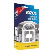Bros szúnyogháló ablakra 150x180 riasztószer