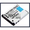 Pentax Optio WS80 3.7V 1000mAh utángyártott Lithium-Ion kamera/fényképezőgép akku/akkumulátor