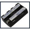 Sony NP-FS33 3.6V 1200mAh utángyártott Lithium-Ion kamera/fényképezőgép akku/akkumulátor