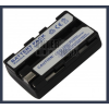 Sony NP-FS30 3.6V 1200mAh utángyártott Lithium-Ion kamera/fényképezőgép akku/akkumulátor