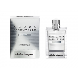 Salvatore Ferragamo Acqua Essenziale Colonia EDT 100 ml