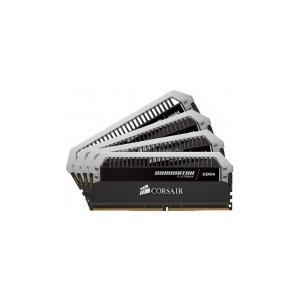 Corsair Dominator Platinum 64GB DDR4-2400 Quad-Kit CMD64GX4M4A2400C14
