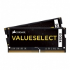 Corsair Value Select SO-DIMM 32 GB DDR4-2133Kit CMSO32GX4M2A2133C15