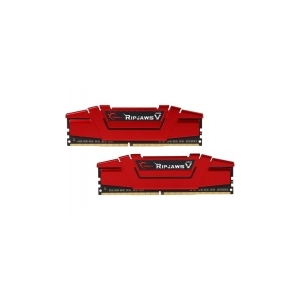 G.Skill Ripjaws V 32 GB DDR4-3200 Kit F4-3200C15D-32GVR