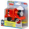 Thomas és barátai Felhúzós, pöfékelő James mozdony