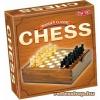 Tactic Klasszikus sakk, fa játékelemekkel