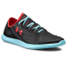 Under Armour Félcipő UNDER ARMOUR - Ua W Studiolux Low Fresh 1266428-016 Ath/Skb/Rtr