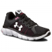 Under Armour Félcipő UNDER ARMOUR - Ua W Micro G Assert 6 1266252-001 Blk/Hyr/Wht