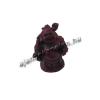 Buddha szobor 5 cm C