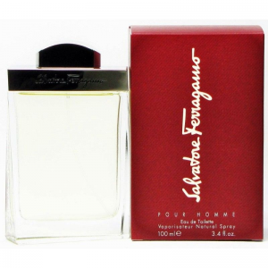 Salvatore Ferragamo F by Ferragamo EDT 30 ml