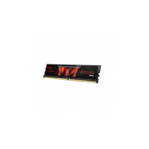 G.Skill Aegis 4 GB DDR4-2400 F4-2400C15S-4GIS