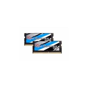 G.Skill SO-DIMM 16GB DDR4-2666 Kit F4-2666C18D-16GRS