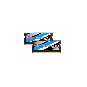 G.Skill SO-DIMM 8GB DDR4-2400 Kit F4-2400C16D-8GRS