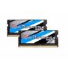 G.Skill SO-DIMM 32GB DDR4-2133 Kit F4-2133C15D-32GRS