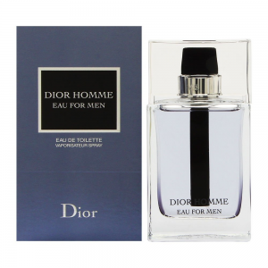 Christian Dior Dior Homme Eau For Men EDT 100 ml