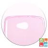 CELLECT Galaxy S7 ultravékony szilikon hátlap, Pink