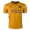 Fc Barcelona idegenbeli gyerek mez + nadrág 2015/2016