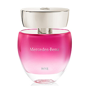 Mercedes-Benz Rose EDT 90 ml